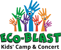 Eco-Blast Kid's Camp - Fresh Outlook Foundation