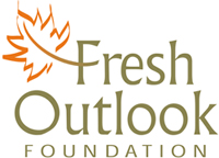 Fresh Outlook Foundation Logo